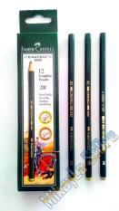 Pensil FABER CASTEL 2B Original
