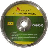 Beli Perkakas Nankai Diamond Grinding Wheel Batu Asah Poles Akik Diamond 6 80 Perkakas Tool Online