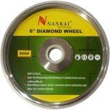 Harga Perkakas Nankai Diamond Grinding Wheel Batu Asah Poles Akik Diamond 6 800 Perkakas Tool Terbaru