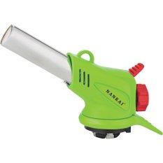 Perkakas Nankai Gas Torch KT 15 - Kepala Korek Api Tabung Gas - Alat Bakar Panggang - Perkakas Tool