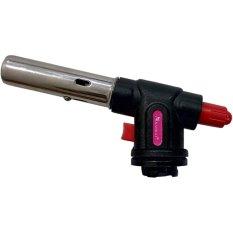 Ulasan Lengkap Perkakas Nankai Gas Torch Kt 838 Kepala Korek Api Tabung Gas Alat Bakar Panggang Perkakas Tool