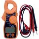 Beli Perkakas Nankai Multimeter Digital Clamp Meter Tang Ampere Digital Alat Uji Arus Listrik Mt87 Perkakas Tool Nyicil
