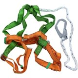 Beli Perkakas Nankai Safety Harness Belt Full Body Sabuk Pengaman Hook Besar Perkakas Tool