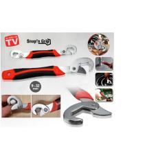 Beli Snap N Grip Set Kunci Pas Kunci Pas Universal Alat Tang Kunci Inggris Online