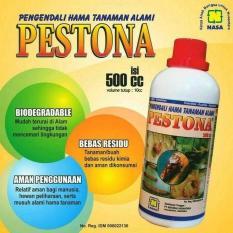 Toko Pestona Pestisida Organik Nasa 500 Cc Online