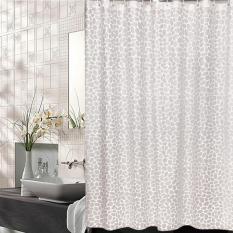 Beli Mimosifolia Peva Shower Curtain Waterproof Anti Jamur Tirai Kamar Mandi Java Me 180X200 Cm Intl Secara Angsuran