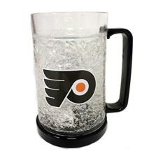Philadelphia Flyers Crystal Freezer Mug-Intl