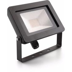 Philips Lampu Sorot - Flood light - 17342 Tuff 20W 4000K Putih