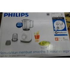 Philips Blender Hr 2102 Pelumat 3In1 280W Problend - Hxhvue
