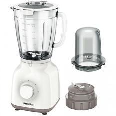 Philips Blender Plastic Hr2102 / Plastik Hr 2102 1-5 Liter Bonus Mill - 0Agjby