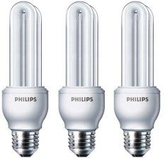 Toko Philips Essential 11W Cooldaylight Putih 3 Pcs Termurah Jawa Timur