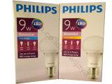 Spek Philips Essential Led Bulb 9W Putih 4Pcs