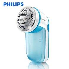 Philips GC026 Electric Lint Remover/Pakaian Shavers/Lint Shavers/Kain Alat Cukur Harga Terjangkau-Intl