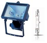 Toko Philips Halolite Floodlight Qvf133 150W Termasuk Lampu Halogen R7S Online