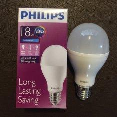 Philips Lampu LED 18 Watt