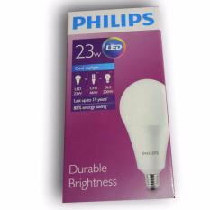 Review Pada Philips Lampu Led 23 Watt White