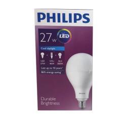 Philips Lampu LED 27 Watt Coolday Light