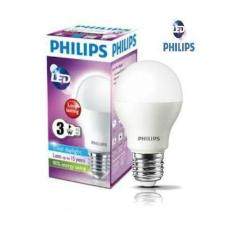 Philips Lampu LED 3 Watt - Putih