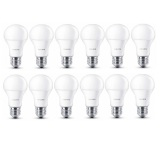 Jual Philips Led Bulb 7W A60 Kuning 12 Buah Online