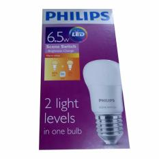 Philips LED Scene Switch 6,5 Watt - 2 Step Level Light