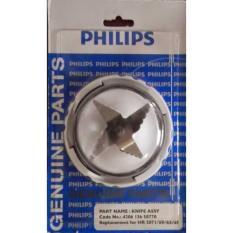 Philips Pisau Blender HR2115 & HR2116 Genuine Part - HR2001
