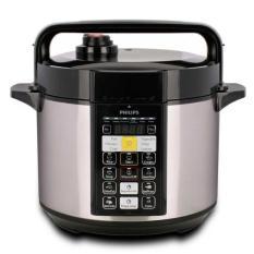 Philips Pressure Cooker Alat presto listrik - HD2136