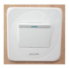 Philips Saklar Tunggal