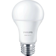 Jual Philips Scene Switch Led Bulb 9 5W Cahaya Putih Dan Kuning Philips Ori