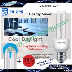 Phillips Bohlam CDL Essential E27 23watt
