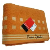 Ulasan Lengkap Pierre Cardin Handuk Mandi Pc8015M0 Orange