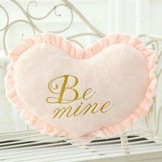 "Bantal Cushion Tahan Lama Sofa Cushion Bantal Soft Stuffed Plush For Home Office Decor Bisa Dicuci (Boneka Mainan Bandung Photo:"" -anak Anak-anak Hadiah 45X37 Cm-Intl"