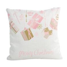 Promo Bantal Sofa Pinggang Lempar Cushion Cover Home Decor D Intl Murah
