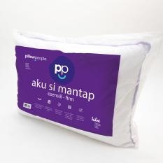 Jual Pillowpeople Pillow Si Mantab Bantal Si Mantab Pillowpeople Original