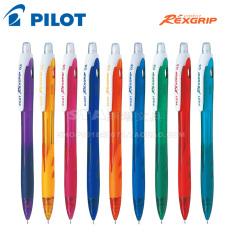 Toko Pilot Hrg 10R Batang Otomatis Pensil Sepuluh Warna Pena Online Terpercaya