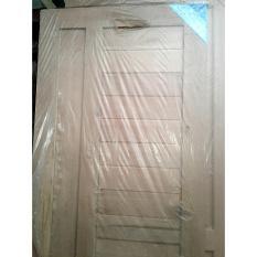 Pintu Kayu Meranti Murah 3x90x200 cm Khusus Medan dan Sekitarnya