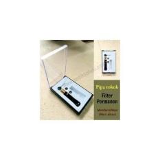 Spesifikasi Pipa Rokok Filter Permanen Bagus