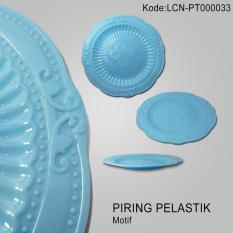 Piring Buah Bulat (LCN-PT000033)