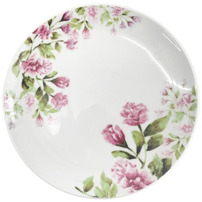 Pencari Harga Piring Makan Porcelain Vintage Floral 21.5Cm terbaik murah - Hanya Rp39.710
