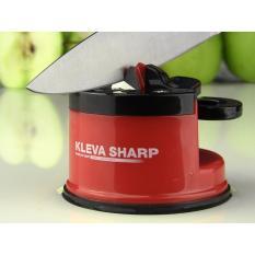Pitaldo Pengasah Pisau Kleva Sharp untuk semua jenis pisau
