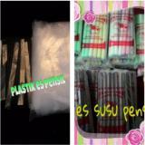 Toko Plastik Es Pensil Ukuran 1 8 Cm X 22 Cm Lengkap Di Jawa Tengah