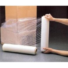Jual Plastik Wrapping Stretch Film Roll Lebar 50 Cm Gulungan 120M Online Di Jawa Barat