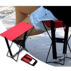Beli Pocket Chair Kursi Lipat Serba Guna Online Murah