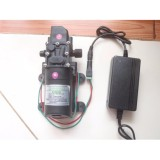 Pompa Air Elektrik High Pressure 12V Diaphragm Electric Pump 12V Pompa Air Elektrik Adaptor 3A Di Jawa Barat