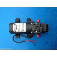 Pompa Air Elektrik High Pressure 12V Pompa Dc 12 Volt Murah