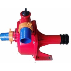 Pompa Air Kolam/ Irigasi Model Pully 2Inch