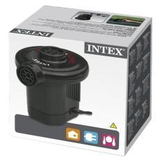 Pompa Angin Listrik iNTEX 66620 / Quick Fill AC Electric Pump Original Terbaru