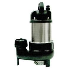 Pompa Celup Air Kotor SWP 402 E Merk Wasser