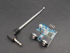 Beli Popeye Tea5767 Fm Stereo Radio Modul 76 108 Mhz Dengan Antena Kabel Gratis Intl Kredit Tiongkok