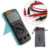 Harga Portabel Digital Multimeter Backlight Ac Dc Ohm Volt Tester Ukuran Rm102 Paling Murah