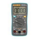 Harga Portable Digital Multimeter Measuring Instrument Ac Dc Ammeter Voltmeter Rm102 Intl Di Tiongkok
